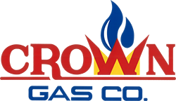Crown Gas Company - logo